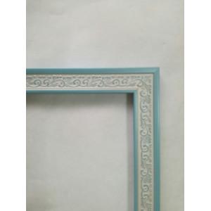 Рамка для картин № 3015 BL 40х50 см