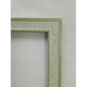 Рамка для картин № 3015 GR 40х50 см