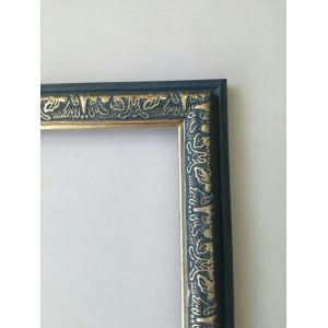 Рамка для картин № 3122 BL, 40х50 см