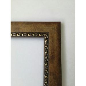 Рамка для картин № 4116 BW, 40х50 см
