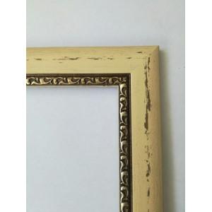 Рамка для картин № 4116 RW, 40х50 см