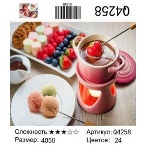 """Q4258 """"Десерт"""", 40х50 см"""
