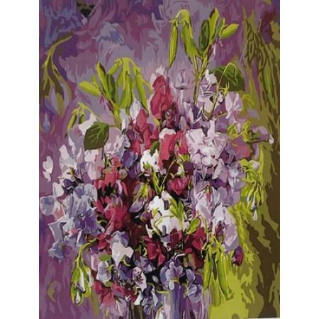 "GХ5269 ""Полевые цветы"", 40х50 см"