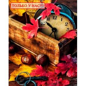 Картина по номерам 40х50 GX 27255 Осенний натюрморт
