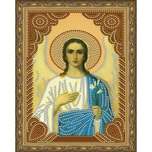 Алмазная мозаика 20х30 CDX 017 Икона Святая Мученица