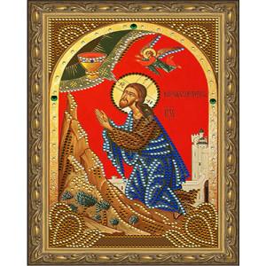 Алмазная мозаика 20х30 CDX 053 Икона православная