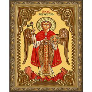 Алмазная мозаика 20х30 CDX 059 Икона Ангел хранитель
