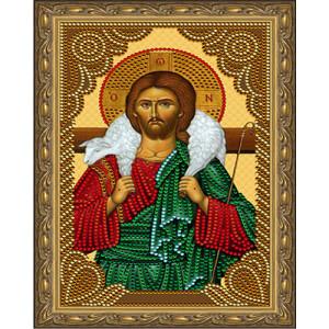 Алмазная мозаика 20х30 CDX 080 Икона Иисус с овцой