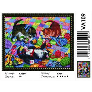 АМИ LP109, Икона  27х33 см