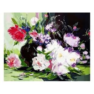 GX 3748 картины по номерам на холсте 40х50 см купить в Омске недорого