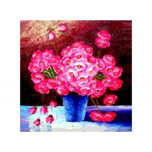 GX 9162 картины по номерам на холсте 40х50 см