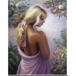 GX 30445 картины по номерам на холсте 40х50 см