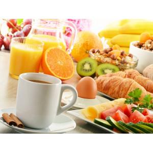 """GХ8112 """"Завтрак"""", 40х50 см"""