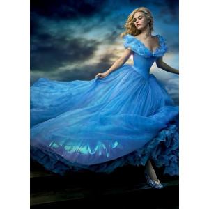 "G442 ""Cinderella"", 40х50 см"