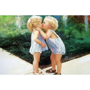 GX3636 Детский поцелуй