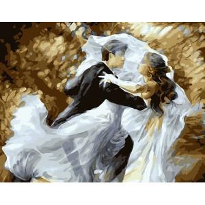 GX8420 Свадебный танец, 40-50