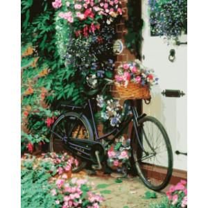 "GX8931 "" Велосипед"" 40 на 50"