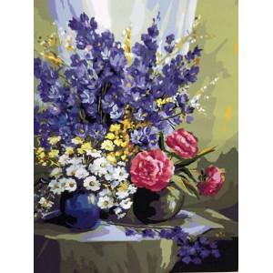GX9561 Полевые цветы купить в Омске недорого